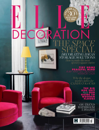 ELLE Decoration - UK Mar 2019