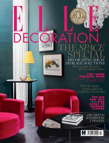 ELLE Decoration - UK January 31, 2019 00:00