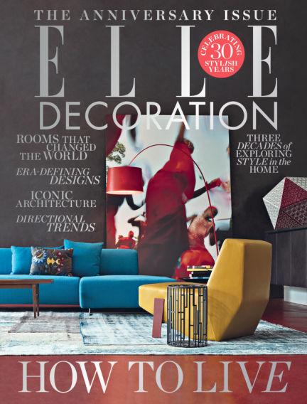 ELLE Decoration - UK May 02, 2019 00:00