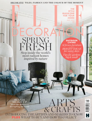 ELLE Decoration - UK May 2020
