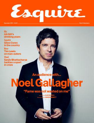 Esquire - UK December 2015