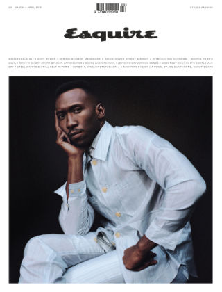 Esquire - UK Mar-Apr 2019
