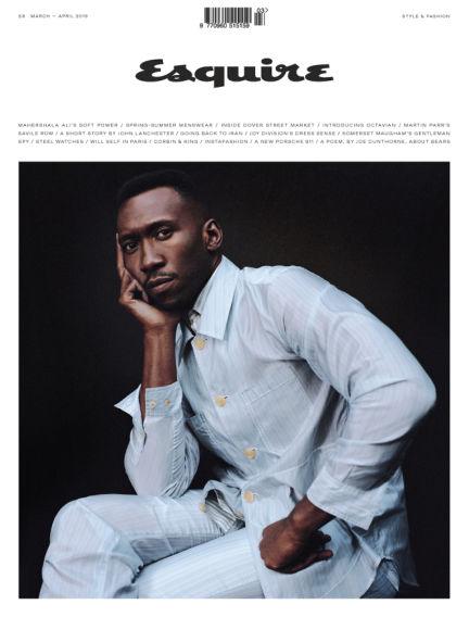 Esquire - UK