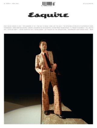 Esquire - UK Mar-Apr 2020