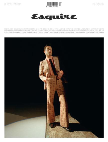 Esquire - UK February 13, 2020 00:00
