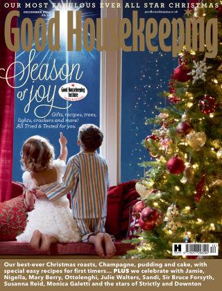 Good Housekeeping - UK December 2015