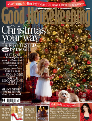 Good Housekeeping - UK December 2016
