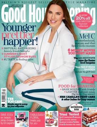 Good Housekeeping - UK May 2017