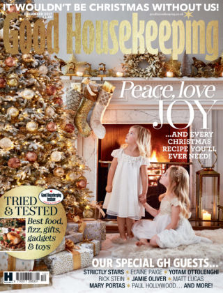 Good Housekeeping - UK Dec 2017