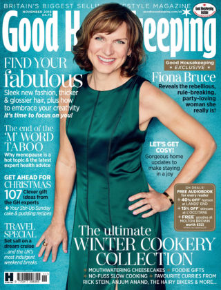 Good Housekeeping - UK Nov 2019