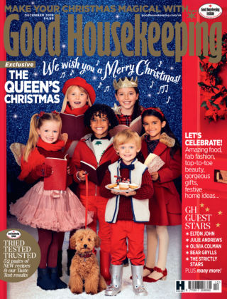 Good Housekeeping - UK Dec 2019