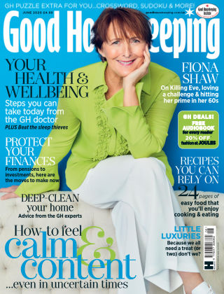 Good Housekeeping - UK Jun 2020