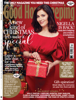 Good Housekeeping - UK December 2020
