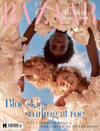 Harper's Bazaar - UK May 2018