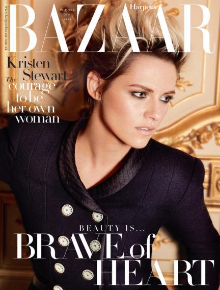 Harper's Bazaar - UK September 05, 2019 00:00