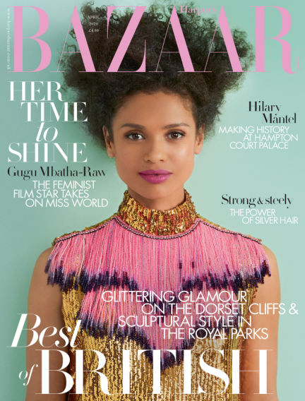 Harper's Bazaar - UK March 04, 2020 00:00