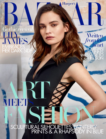 Harper's Bazaar - UK