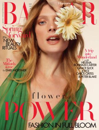 Harper's Bazaar - UK May 2021