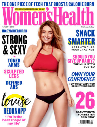Women's Health - UK May 2017