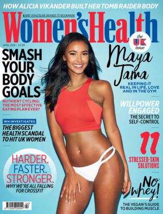 Women's Health - UK Apr 2018