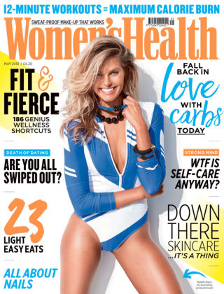 Women's Health - UK May 2018