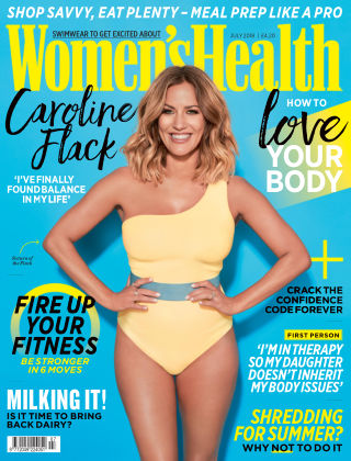 Women's Health - UK Jul 2018