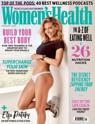Women's Health - UK Mar 2019
