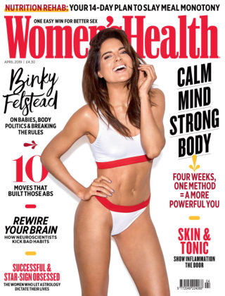 Women's Health - UK Apr 2019