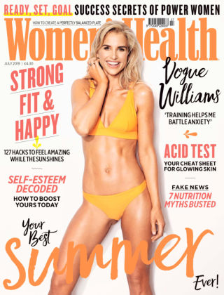 Women's Health - UK Jul 2019