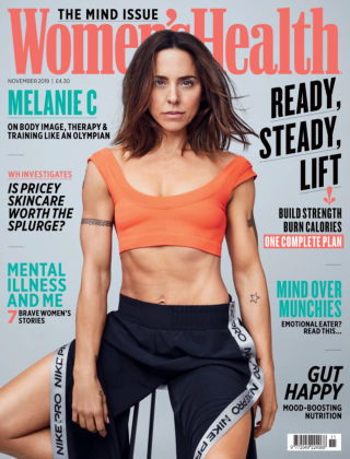 Women's Health - UK Nov 2019