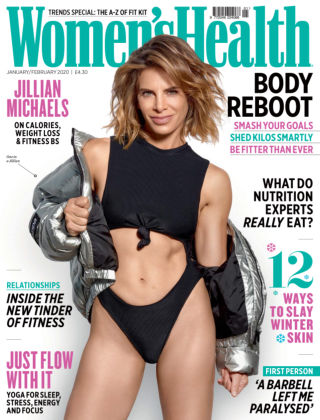Women's Health - UK Jan-Feb 2020