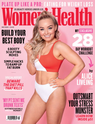 Women's Health - UK May 2020