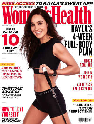 Women's Health - UK July 2020