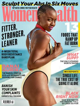 Women's Health - UK August 2020