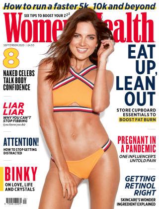 Women's Health - UK September 2020