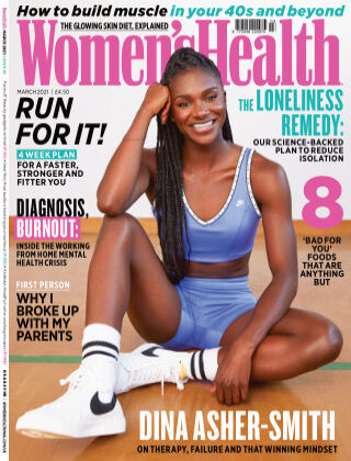 Women's Health - UK March 2021