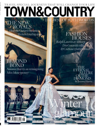 Town & Country - UK Winter 2015