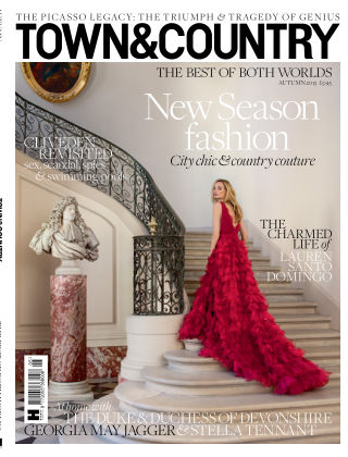 Town & Country - UK Autumn 2015