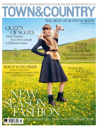 Town & Country - UK Autumn 2016