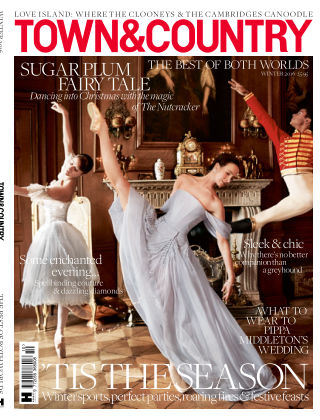 Town & Country - UK Winter 2016
