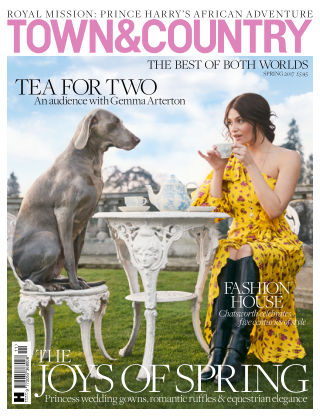 Town & Country - UK Spring 2017