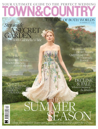 Town & Country - UK Summer 2017