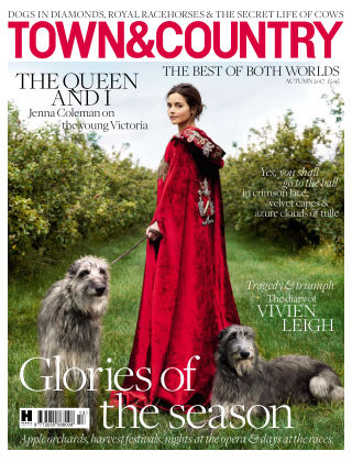 Town & Country - UK Autumn 2017