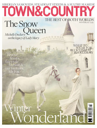 Town & Country - UK Winter 2017