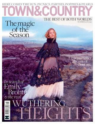 Town & Country - UK Summer 2018