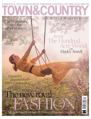Town & Country - UK Autumn 2018