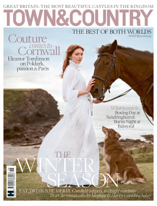 Town & Country - UK Winter 2018