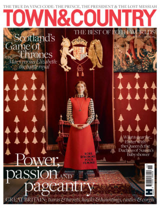 Town & Country - UK Spring 2019