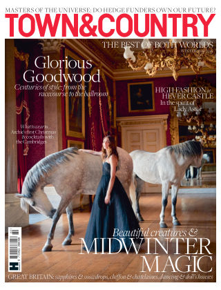 Town & Country - UK Winter 2019