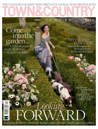 Town & Country - UK Summer 2020